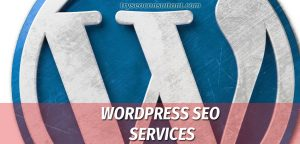 Wordpress SEO consultant services
