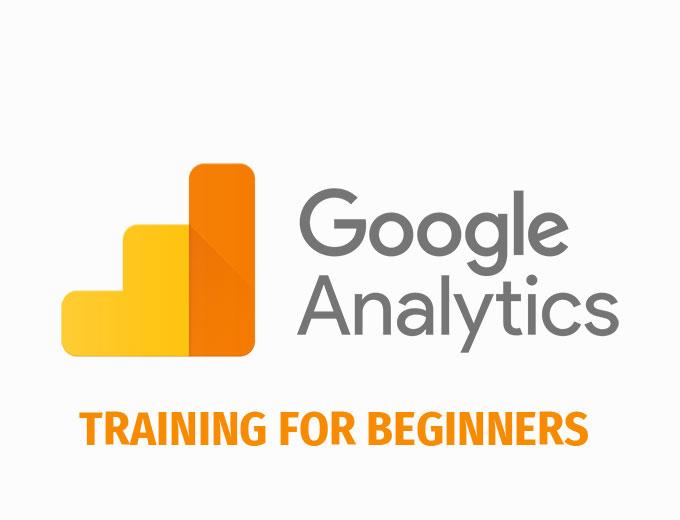 Google Analytics Training for Beginners