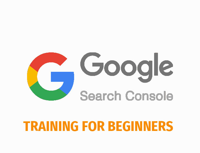 Google Search Console Training for Beginners