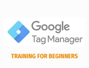 Google Tag Manager Training for Beginners