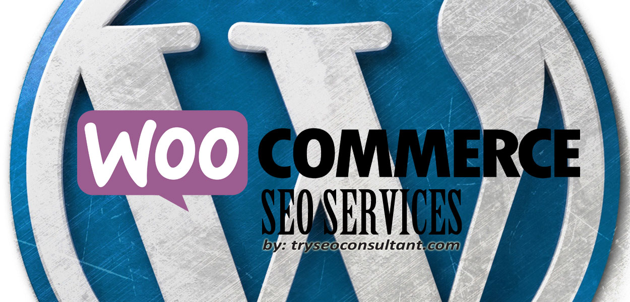 Woocommerce SEO services