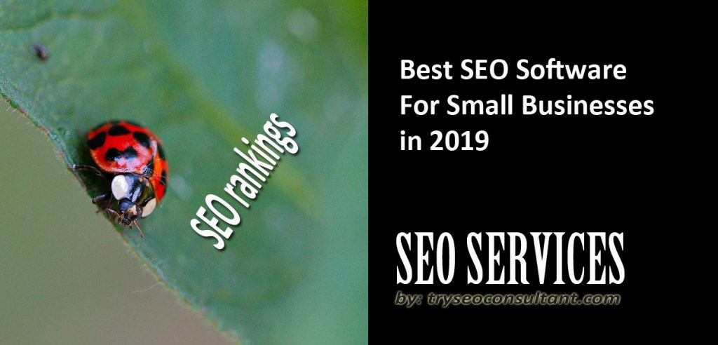 Top 15 - Best SEO Software for Small Businesses 2019 - Based on